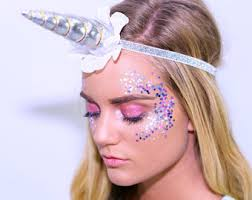 Glitter Halloween Costumes Unicorn Costume Etsy