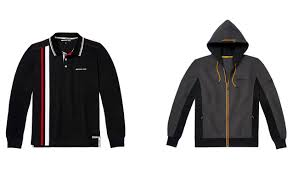 mercedes clothes revealed mercedes amg collection 2016 clothing line