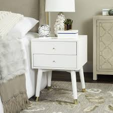 fox6234b nightstands furniture by safavieh