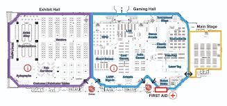 Atlanta On Us Map by Schedule Momocon In Atlanta Georgia Animation Gaming Anime