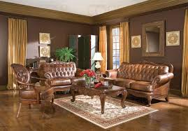 Genuine Leather Living Room Sets Valencia Collection Leather Living Room Set Genuine Leather Living
