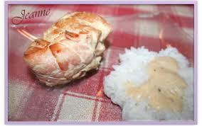 recette de cuisine escalope de dinde recette escalopes de dinde farcies au jambon de parme et