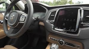 2016 volvo xc60 interior autonation volvo cars san jose new volvo dealership in san jose