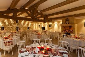 salle mariage var château mentone à antonin du var 83510 location de salle