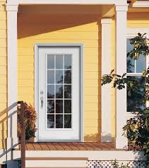 Frosted Glass Exterior Doors by Photo Gallery Exterior Doors Jeld Wen Windows U0026 Doors