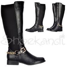 s boots calf s wide calf winter boots national sheriffs association