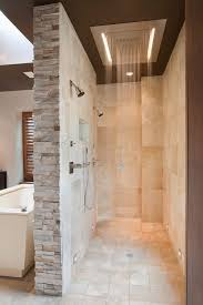 bathroom ideas for furniture doorless bath with showers amusing bathroom ideas