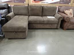 Sectional Sofas Costco by Costco Sleeper Sofa With Chaise Tourdecarroll Com