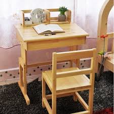 study table and chair children s study table and chair solid wood global sources