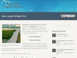Key Largo Florida Map by Key Largo Bridge Run Key Largo Fl Nov 12 2016
