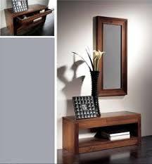 muebles para recibidor decoracion recibidor recibidores modernos