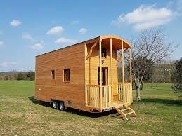 Comment Fabriquer Une Maison En Bois Mon Rêve En Bois Tiny House Et Roulotte A Vendre