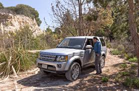 lr4 land rover off road see the lr4 adventure offroad during a day of instruction at the