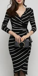 women s dresses madeleine black white dress women fashion clothing style
