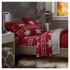 bedroom adorable bedding with modern macys flannel sheets set