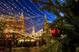 christmas markets might be the best reason to spend the holidays