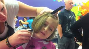 torturous haircut youtube