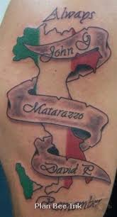 Italian Tattoo Ideas Great Italian Pictures Tattooimages Biz