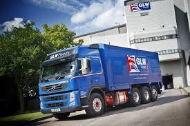 volvo truck 2011 volvo trucks glw feeds tridems deliver efficiencies and savings