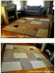 Diy Runner Rug 30 Magnificent Diy Rugs To Brighten Up Your Home Diy U0026 Crafts