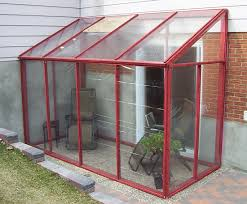 diy sunroom diy temporary sun room with plastic shower curtain windows