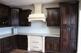 Black Glazed Kitchen Cabinets by Kitchens Bluegrass Cabinet Company