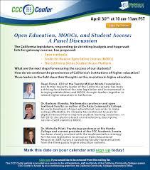 april 2013 community college consortium for open educational