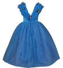 jerrisapparel new cinderella dress princess costume butterfly