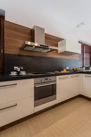 Black Subway Tile Kitchen Backsplash Kitchen Backsplashes Enchanting Black Countertop Kitchen