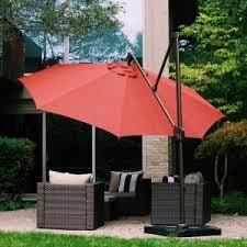 Best Offset Patio Umbrella Top 3 Best Offset Patio Umbrellas 2018 Review