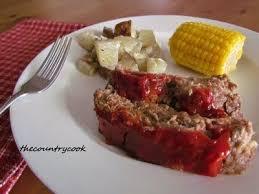 Cooking Light Meatloaf 116 Best Meatloaf Baked U0026 Slow Cooker Images On Pinterest