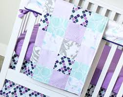 custom crib bedding by giggle six baby by gigglesixbaby on etsy