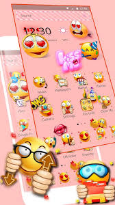 clean emoji emoji wallpaper theme 1mobile com