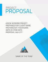 sample proposal contract freelance writing proposal template