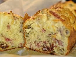 herv cuisine quiche cake italien jambon olives câpres hervecuisine com