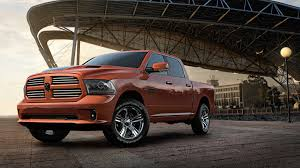 Dodge Ram Sport - the new ram 1500 copper sport and heavy duty night models are
