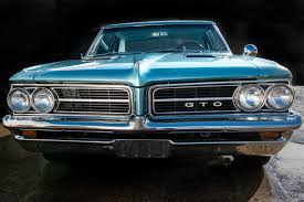 1964 pontiac gto manual trans professional motor sales classic