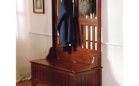 Coat Rack Bench Bench Entry Hall Bench With Coat Rack Beautiful Hall Tree Entry