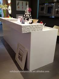 Rounded Reception Desk by Tufted Salon Reception Desk List Manufacturers Of Salon