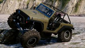 jeep army decals fde army livery for jeep trailcat gta5 mods com