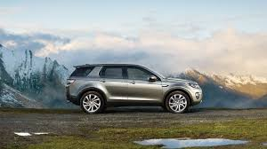 land rover explorer discover the new discovery sport mid size suv land rover