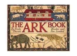 noah u0027s ark the flood