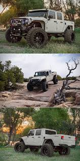 700 hp jeep hellcat jeep wrangler bandit has 700 horsepower engine that goes anywhere
