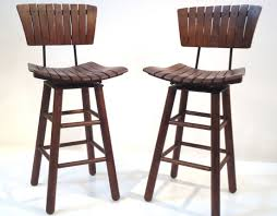 Swivel Bar Stool With Back Kitchen Island Stools With Backs Kitchen Island Stools With Backs