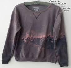 gray sweatshirt crewneck sweatshirt extra large sweatshirt boho