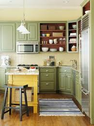 Open Cabinets Best 25 Yellow Kitchen Cabinets Ideas On Pinterest Colored