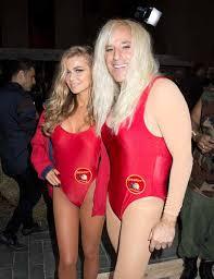 Baywatch Halloween Costume Celebrity Halloween Costume Ideas 2014 Showbiz