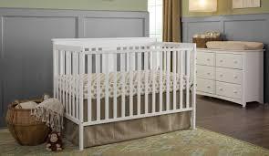 Storkcraft Sheffield Ii Fixed Side Convertible Crib Espresso by Raising Crib Height Creative Ideas Of Baby Cribs