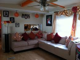 mobile home living room decorating ideas cool modern trailer home design ideas on decorating mobile homes