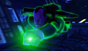 green lantern neon light image green lantern animated series prisoner of sinestro4 jpg